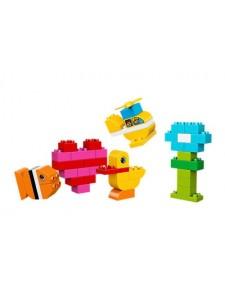 LEGO Duplo Мои первые кубики 10848