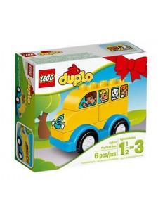 LEGO 10851 Duplo Мой первый автобус