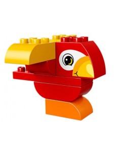 LEGO 10852 Duplo Моя первая птичка