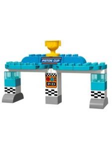 LEGO 10857 Duplo Гонка за Кубок Поршня