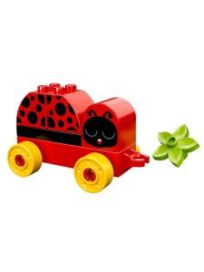 LEGO 10859 Duplo Моя первая божья коровка