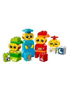 LEGO 10861 Duplo Мои первые эмоции