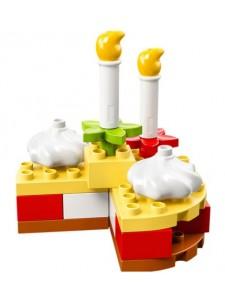 LEGO 10862 Duplo Мой первый праздник