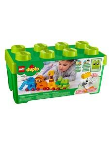 LEGO 10863 Duplo Мой первый парад животных