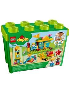 LEGO 10864 Duplo Большая игровая площадка