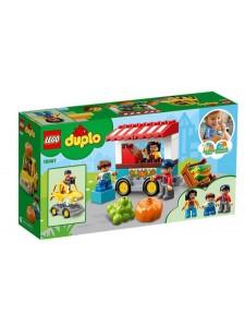 LEGO 10867 Duplo Фермерский рынок