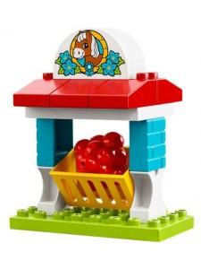 LEGO 10868 Duplo Конюшня на ферме