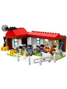LEGO 10869 Duplo День на ферме