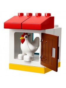 LEGO 10870 Duplo Ферма: домашние животные