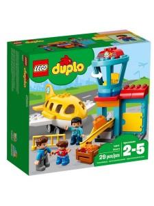 LEGO 10871 Duplo Аэропорт