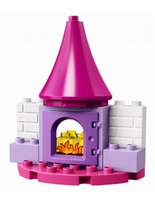 LEGO 10877 Duplo Чаепитие у Белль