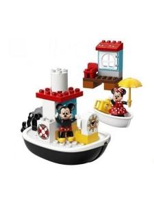 LEGO 10881 Duplo Катер Микки