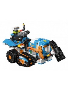 LEGO Робот набор для конструирования и программирования 17101