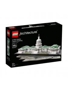 Лего Капитолий LEGO® Architecture 21030
