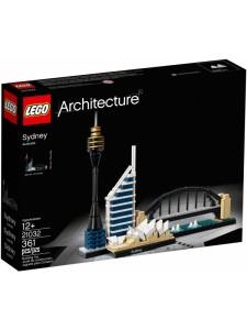 Лего Сидней LEGO® Architecture 21032