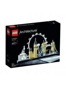 Лего Лондон LEGO® Architecture 21034