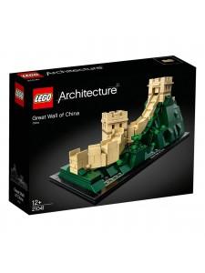 Лего Великая китайская стена LEGO® Architecture 21041