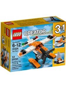 Лего 31028 Гидроплан Lego Creator