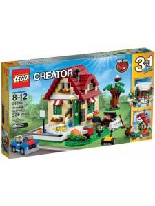 Лего 31038 Времена Года Lego Creator