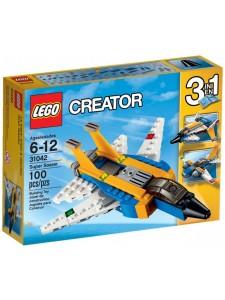 Лего 31042 Реактивный самолет Lego Creator