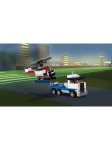 Лего 31091 Транспортировщик шаттлов Lego Creator