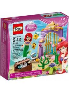 Лего 41050 Восхитительные Сокровища Ариэль Lego Disney