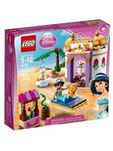 Лего 41061 Экзотический дворец Жасмин Lego Disney
