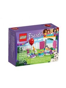 Лего 41113 День рождения: магазин подарков Lego Friends