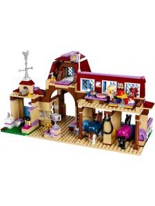 LEGO Friends Клуб верховой езды 41126