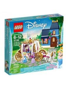 Лего 41146 Сказочный вечер Золушки Lego Disney