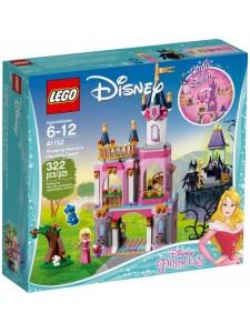 Лего 41152 Сказочный замок Спящей Красавицы Lego Disney