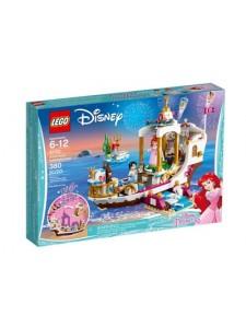 Лего 41153 Королевский корабль Ариель Lego Disney
