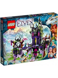 Лего 41180 Замок Теней Раганы Lego Elves