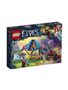 Лего 41182 Похищение Софи Джонс Lego Elves
