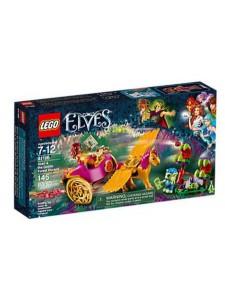 Лего 41186 Побег Азари из леса гоблинов Lego Elves