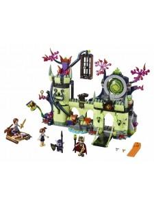 LEGO Elves Побег из крепости Короля гоблинов 41188