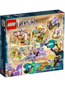 Лего 41193 Эйра и дракон Песня ветра Lego Elves