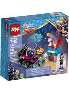 Лего 41233 Танк Лашины Lego Super Hero Girls