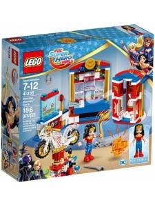 Лего 41235 Дом Чудо-женщины Lego Super Hero Girls