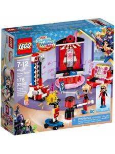 Лего 41236 Дом Харли Квинн Lego Super Hero Girls