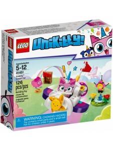 Лего 41451 Машина-облако Lego Unikitty