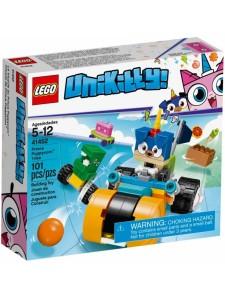 Лего 41452 Велосипед принца Паппикорна Lego Unikitty