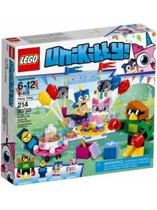 Лего 41453 Вечеринка Lego Unikitty