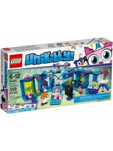 Лего 41454 Лаборатория доктора Фокса Lego Unikitty