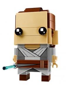 Лего 41602 Рей Lego Brick Headz