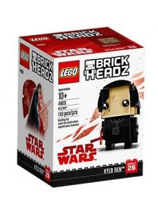 Лего 41603 Кайло Рен Lego Brick Headz