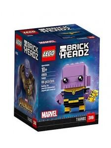 Лего 41605 Танос Lego Brick Headz