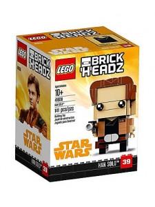 Лего 41608 Хан Соло Lego Brick Headz