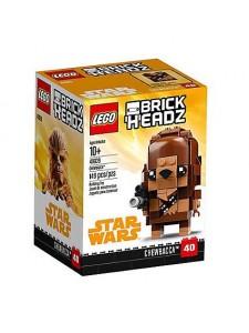 Лего 41609 Чубакка Lego Brick Headz