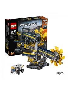 Лего 42055 Роторный экскаватор Lego Technic